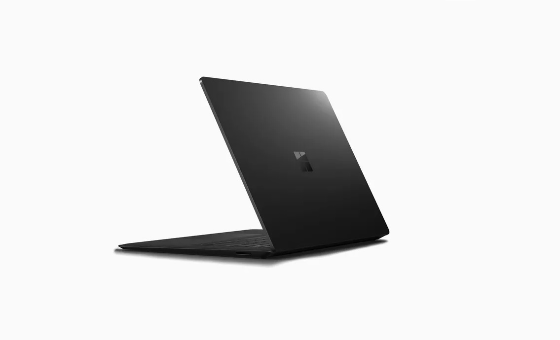 Surface Laptop concept