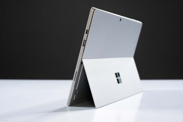 Surface Pro next-gen leak