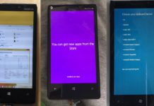 Windows Phone and Desktop