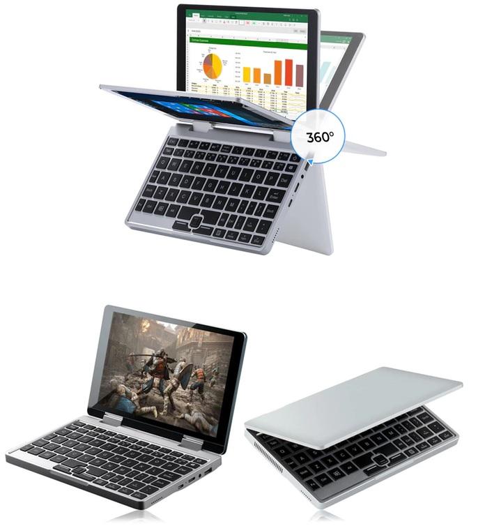 Falcon Windows 10 device