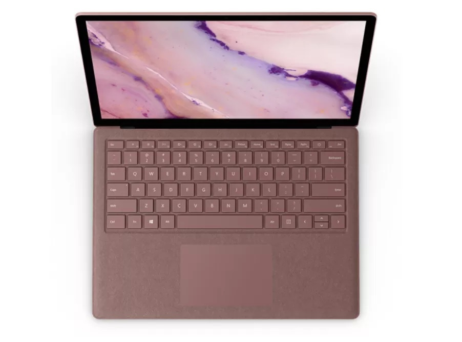 Surface Laptop 2 Blush Edition 2