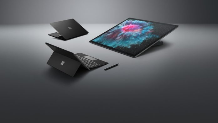 Surface Laptop_Black