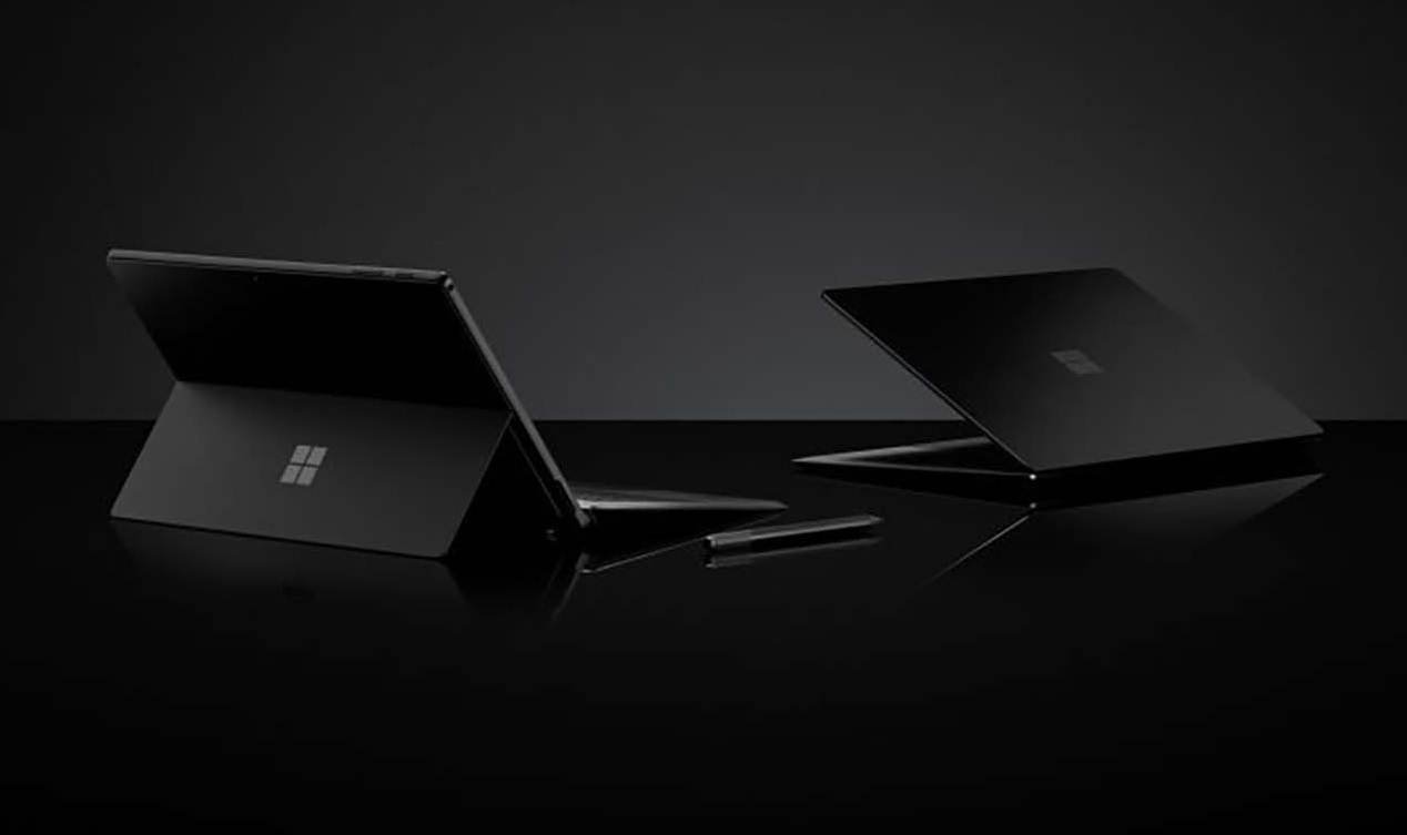 Some Microsoft Surface devices have a CPU throttling issue