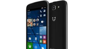 Wileyfox Windows Mobile
