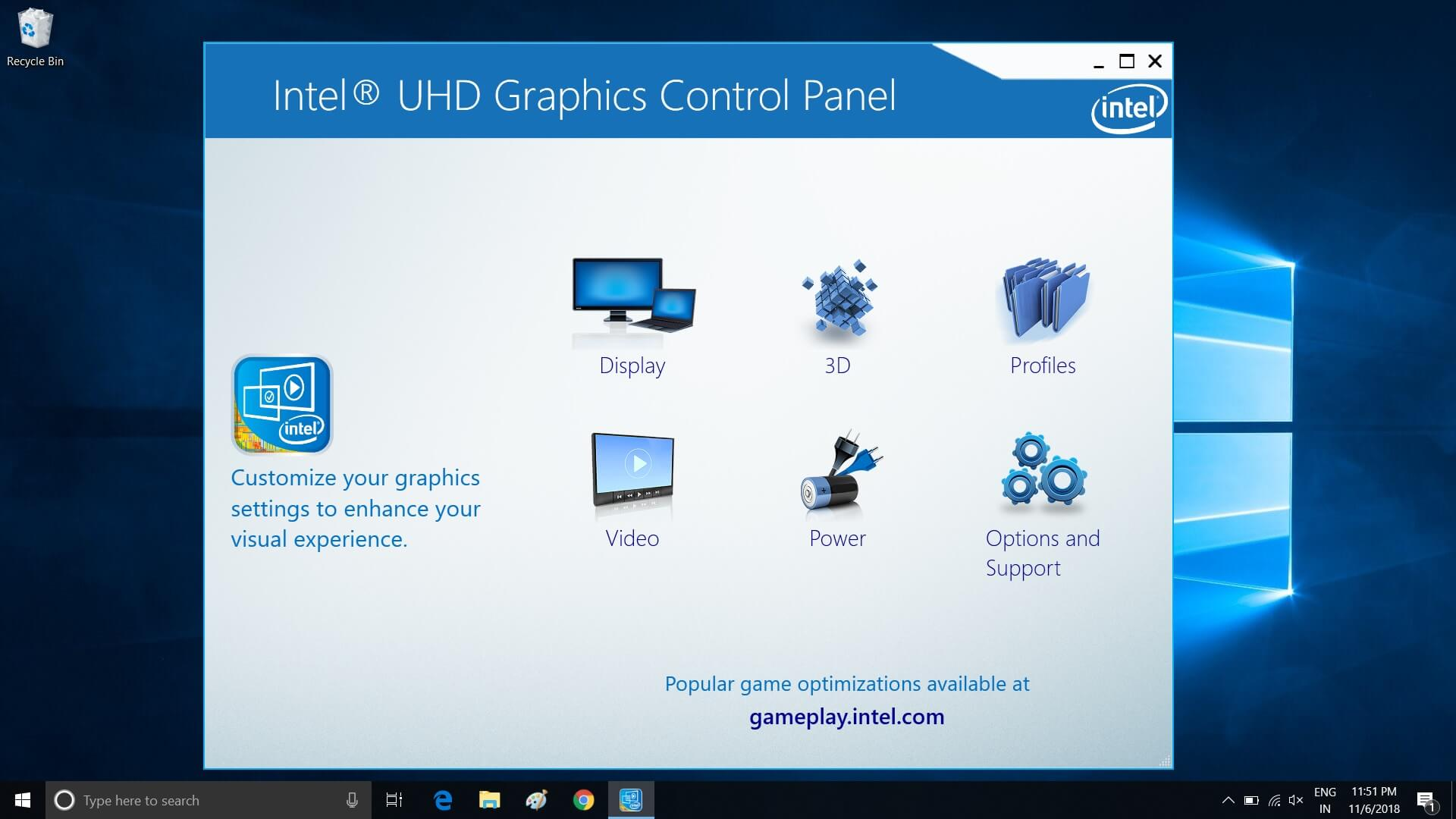 Intel HD Graphics Driver | Driver Details | Dell US