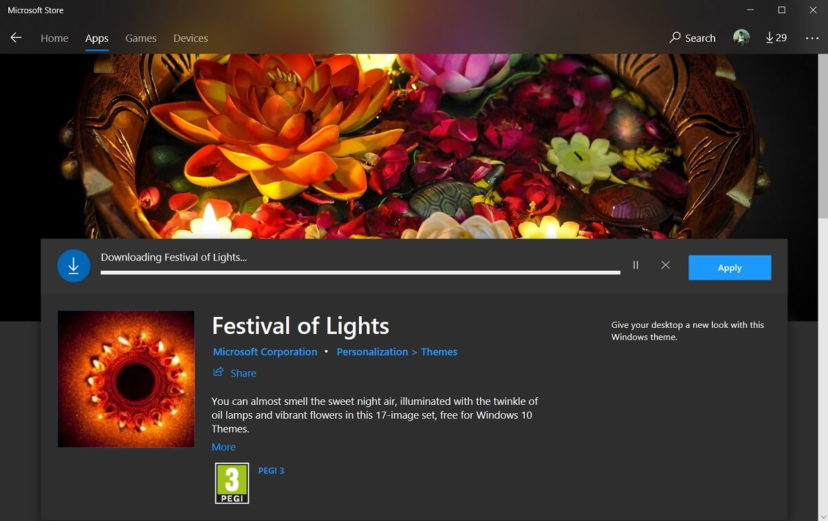 Windows 10 Wallpaper Pack: Celebrate Diwali With Microsoft's New Wallpaper Pack For