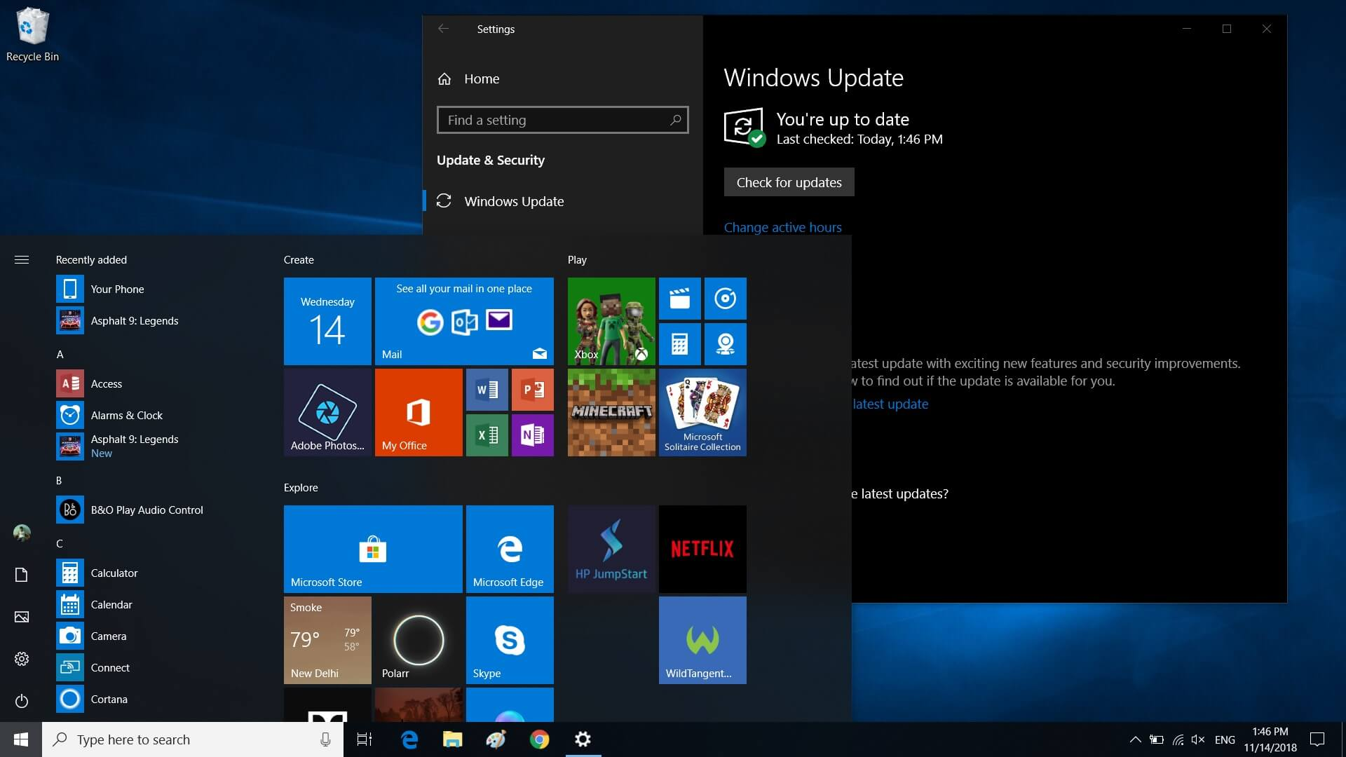 Microsoft is aware of the issues with Windows Update
