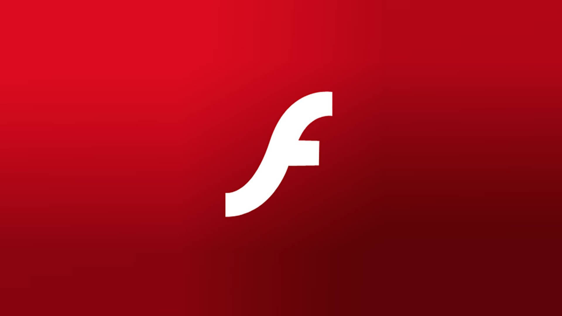 flash player updates for windows 10