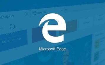 Microsoft Edge for Windows 10