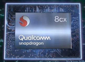 Snapdragon 8cx featured