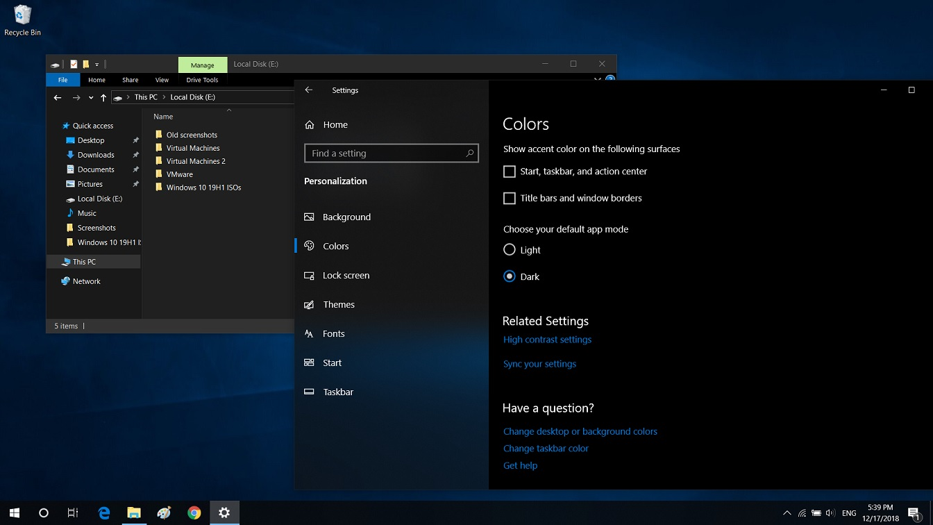 windows 10 u0026 39 s file explorer will reportedly get its own