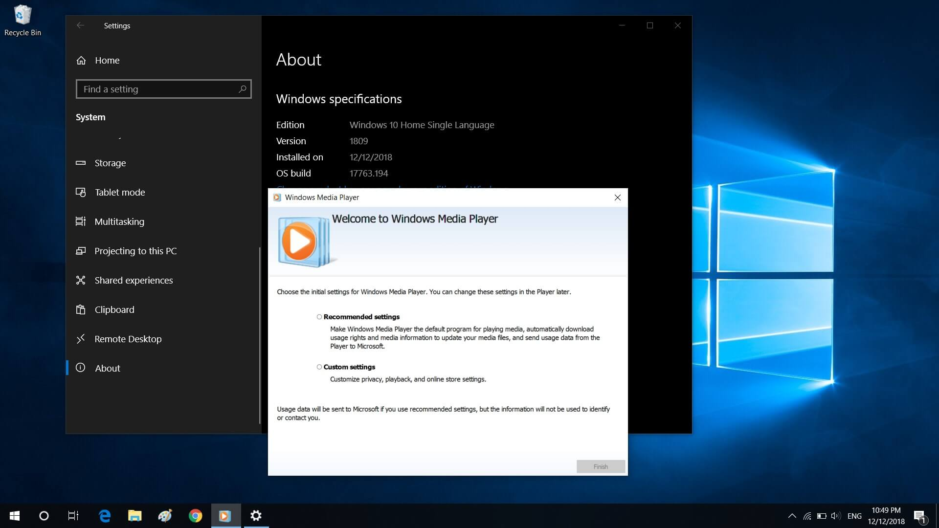 Windows 10's latest cumulative update fixes the Windows