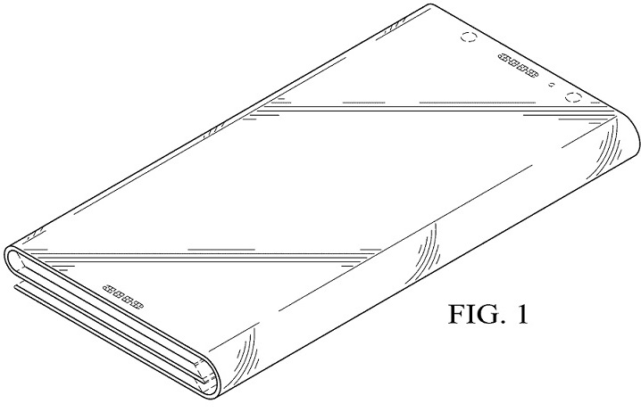 Intel patent