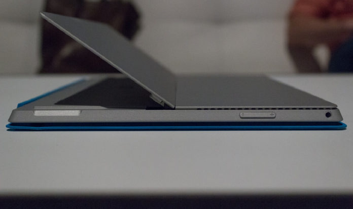 Microsoft Surface Kickstand