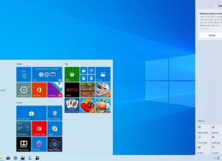 Windows 10 April 2019 Update featured