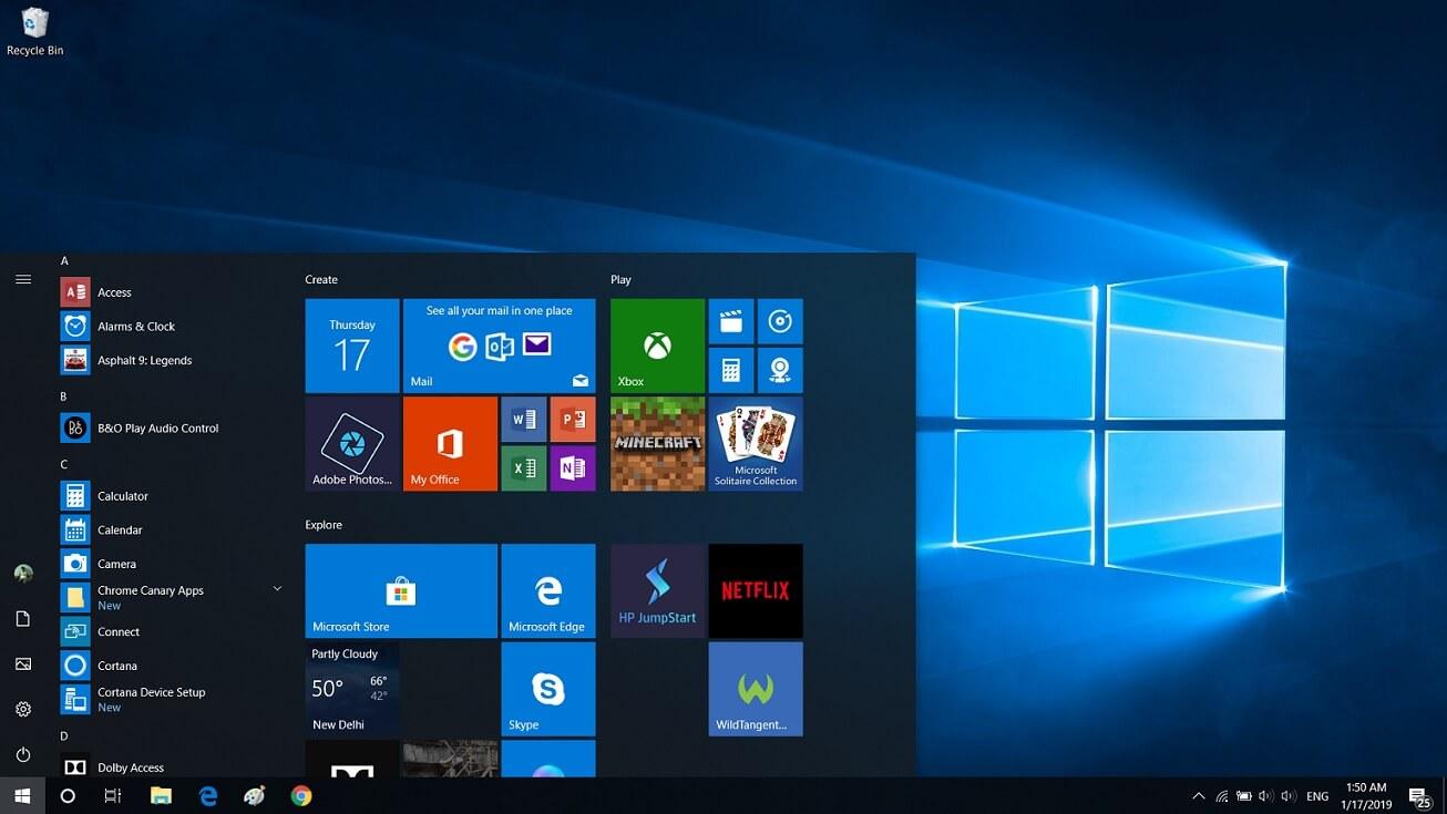 Direct Download links for KB4495667 Windows 10 Build 17763 475