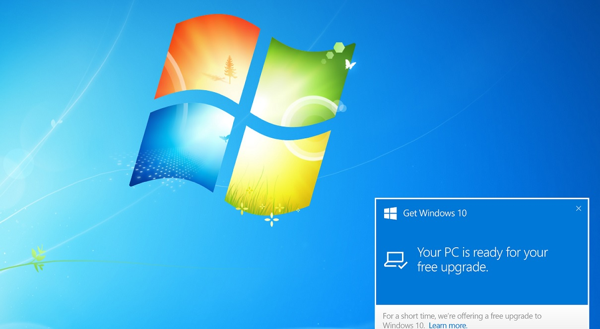 windows 7 upgrade to windows 8.1