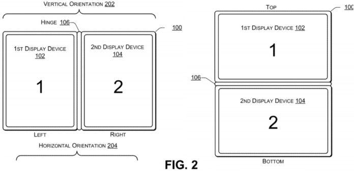 Dell patent