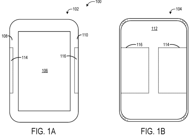 Surface tablet patent
