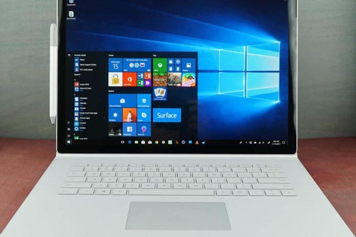 Windows 10 March update