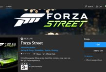Forza Street for Windows 10