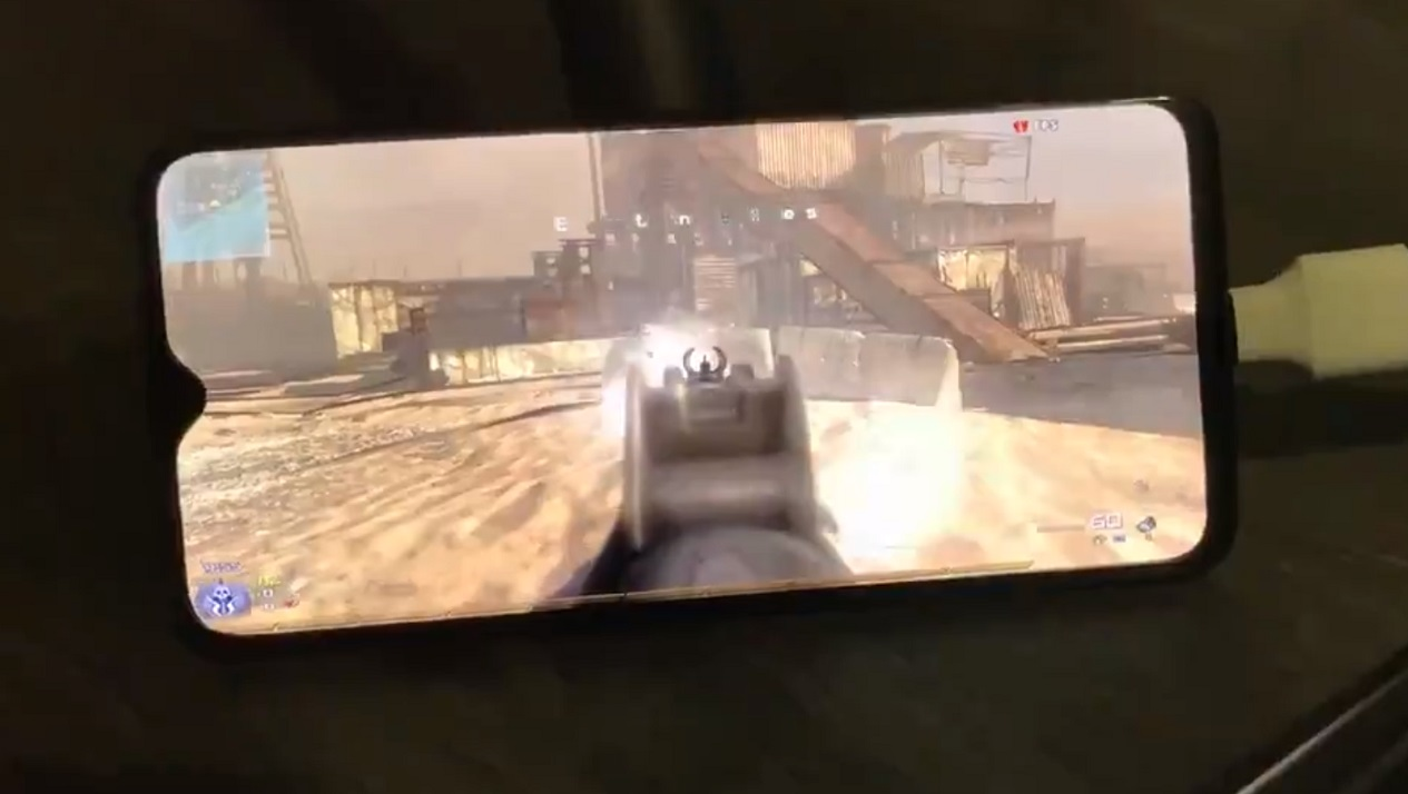OnePlus 6T WOA