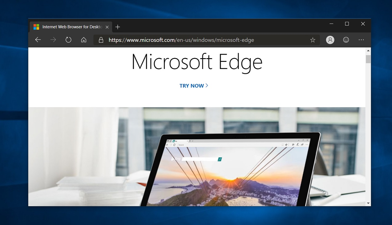 Windows Edge