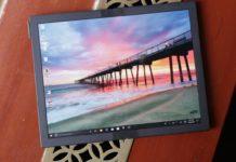 Foldable Windows 10 PC