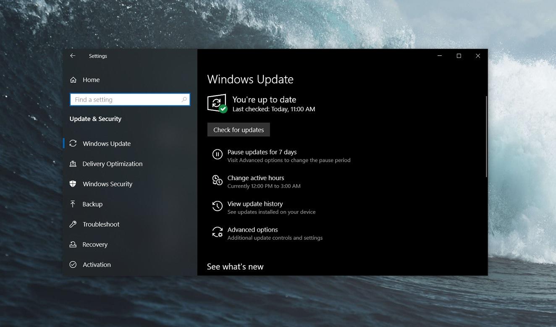 Pembaruan Windows 10 Mei 2019 Memperbaiki Masalah Shutdown Yang Lambat