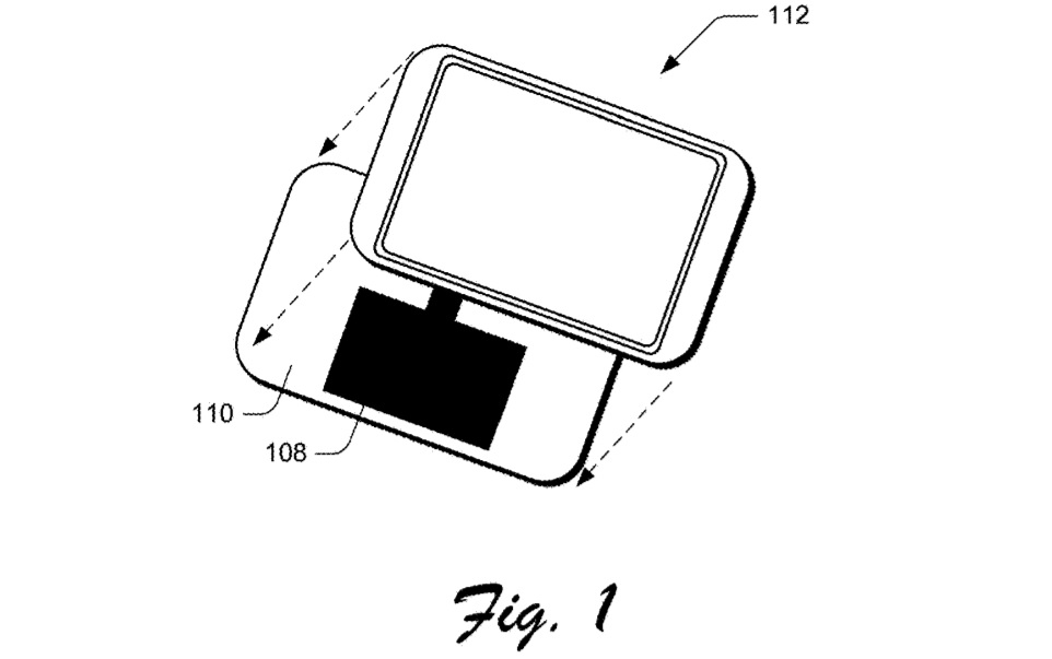 Surface patent