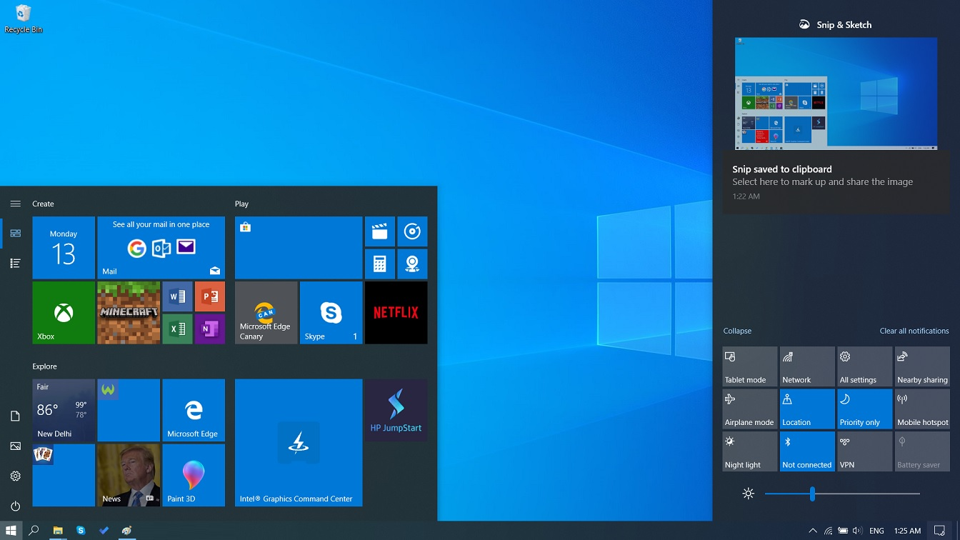 Microsoft promises fix for Windows 10 version 1903 upgrade block
