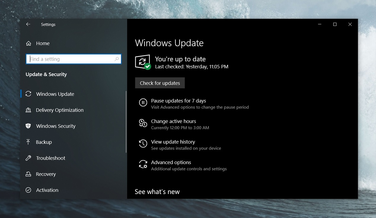 Microsoft says Windows 10 KB4494441 may install twice for some users