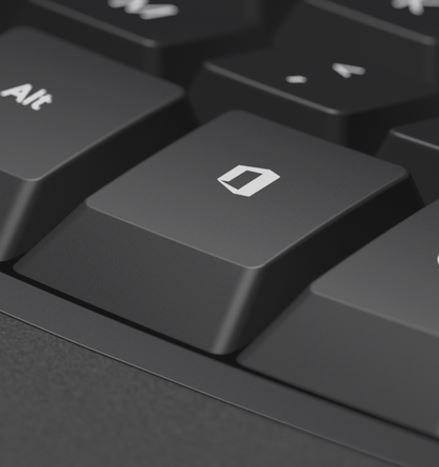 Microsoft Office keyboard