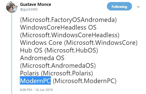 ModernPC