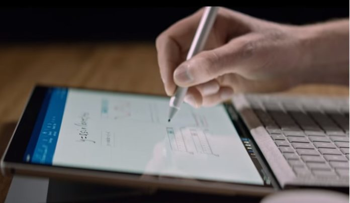 Surface Pen featured