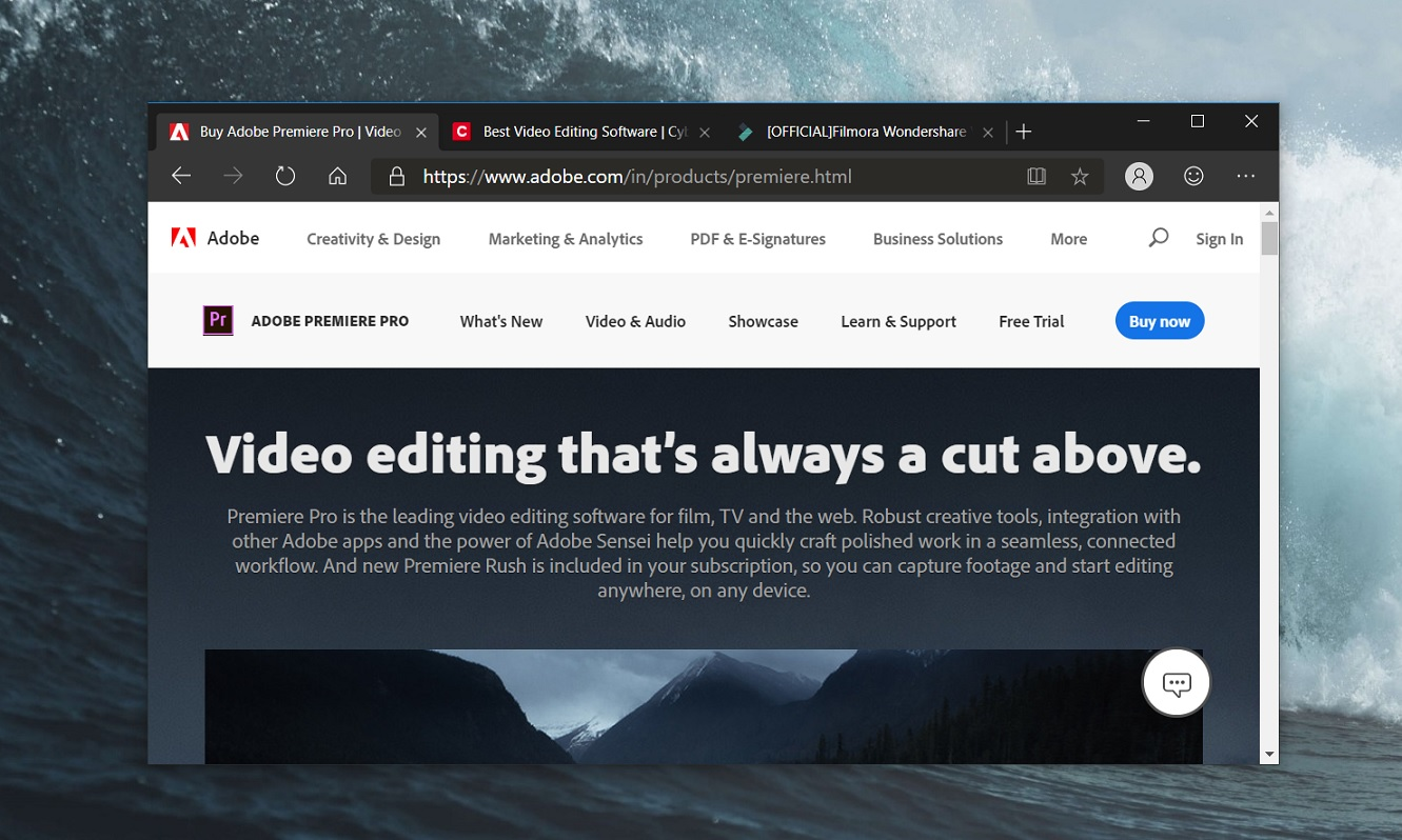best video editing software for windows easy to use