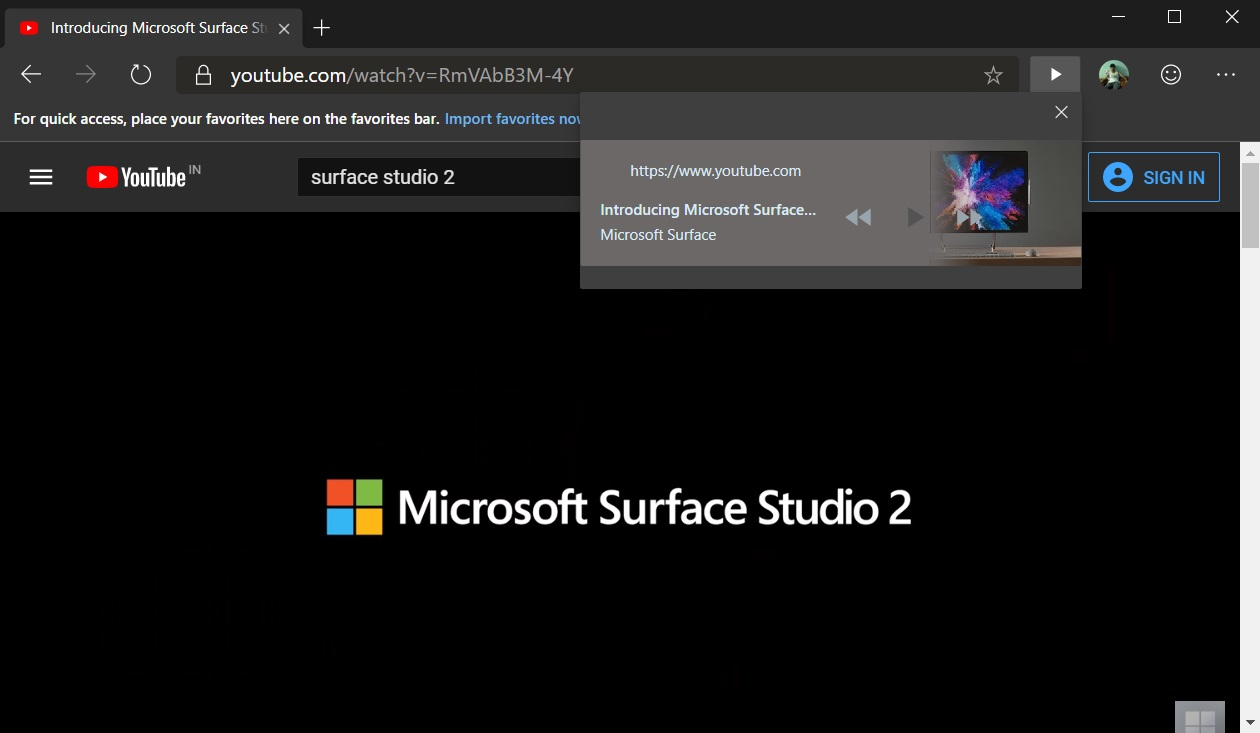 Microsoft Edge for Windows 10 will get another useful feature
