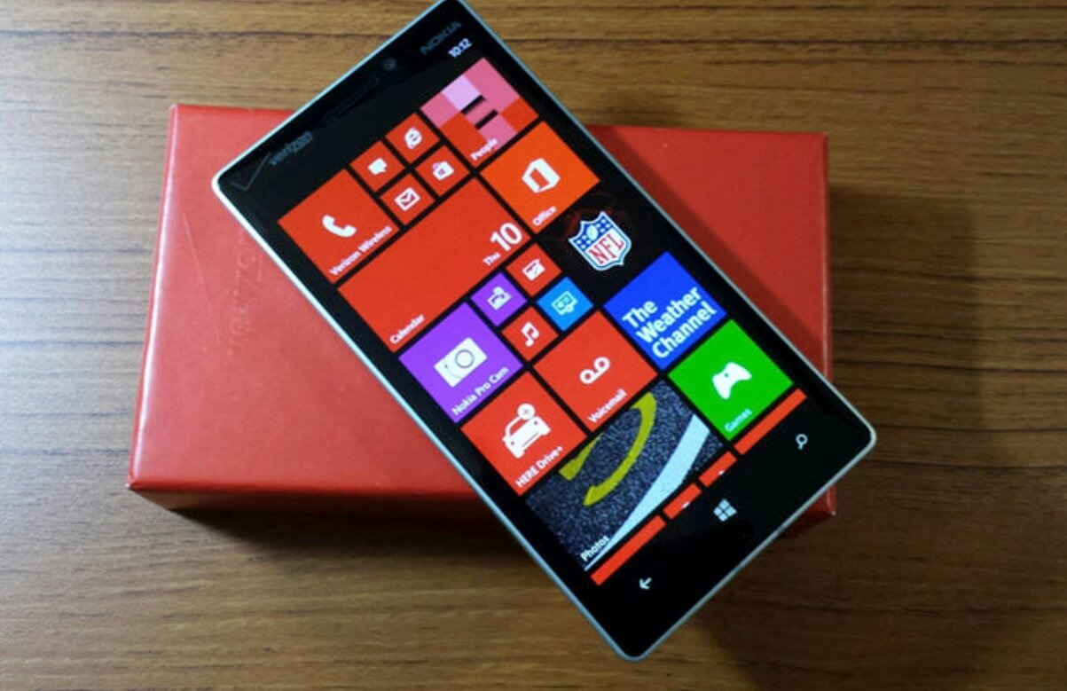 Windows Phone 8.1 devices will no longer receive apps update