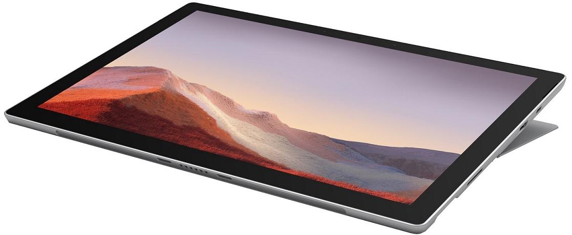 Surface Pro 7 detach