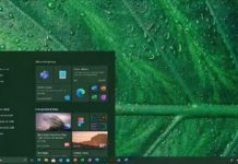 Windows 10 UI update