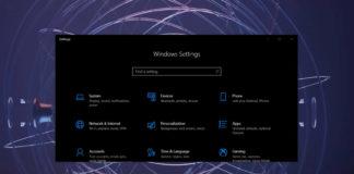 Windows 10 May Update