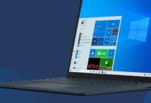 Windows 10 May Update desktop