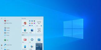 Windows Start Menu revamp
