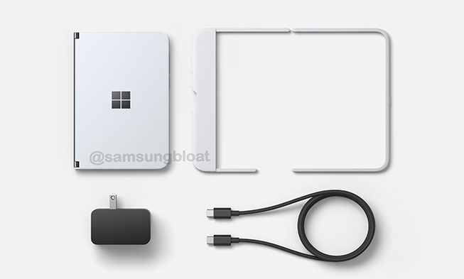 Surface Duo case