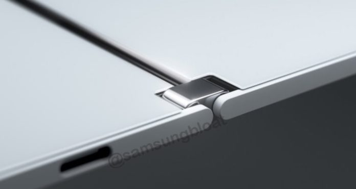 Surface Duo sides
