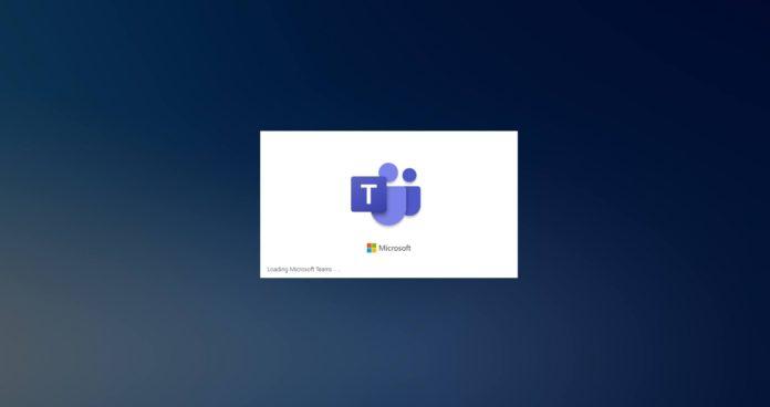 Microsoft Teams for Windows