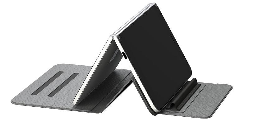 Surface Duo folio case