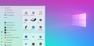 Windows 10 20H2 unlocked features