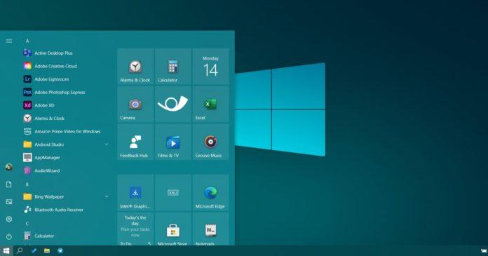 Windows 10 Start Menu review