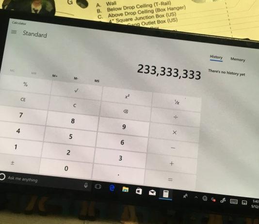 Windows 10 for Lumia